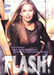 DVD Cover: Flash!